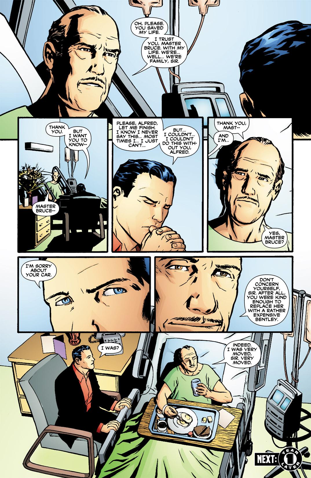 Detective Comics (1937) 816 Page 22