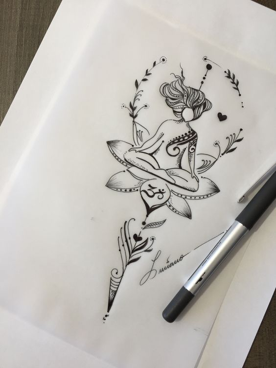 35 Ideas For Awesome Tattoo Designs