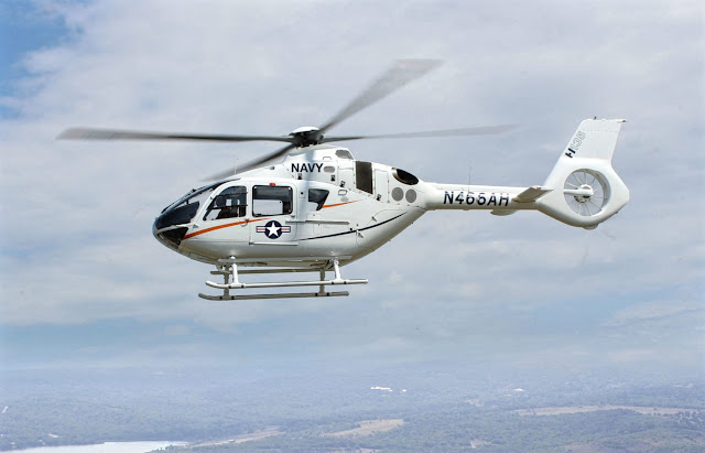 h135 airbus helicopter us navy
