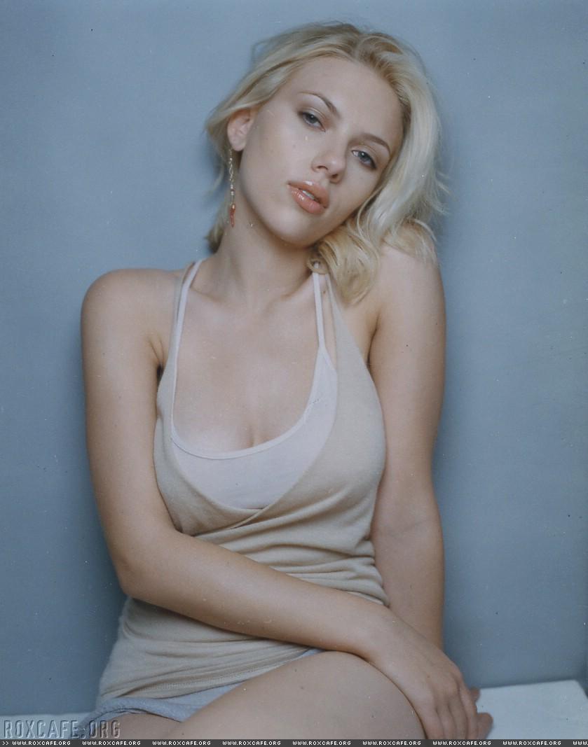 Scarlett johansson pictures gallery 44 film actresses - Scarlett johansson blogspot ...