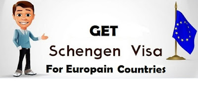 How to Apply For Schengen Visa