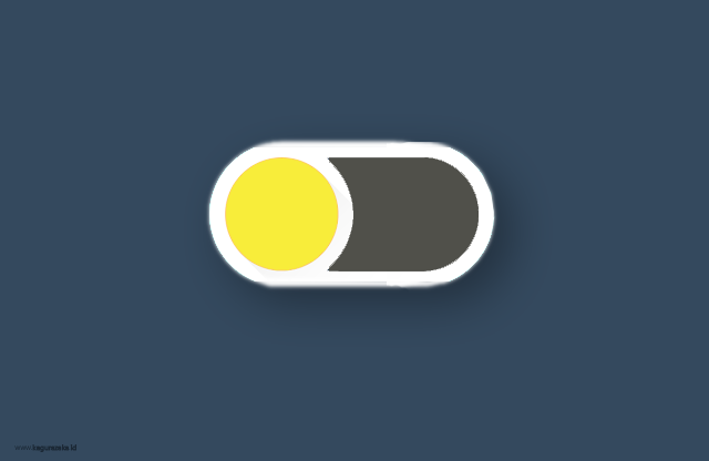 How to Make Night Mode Toggle on Blog with Cookies