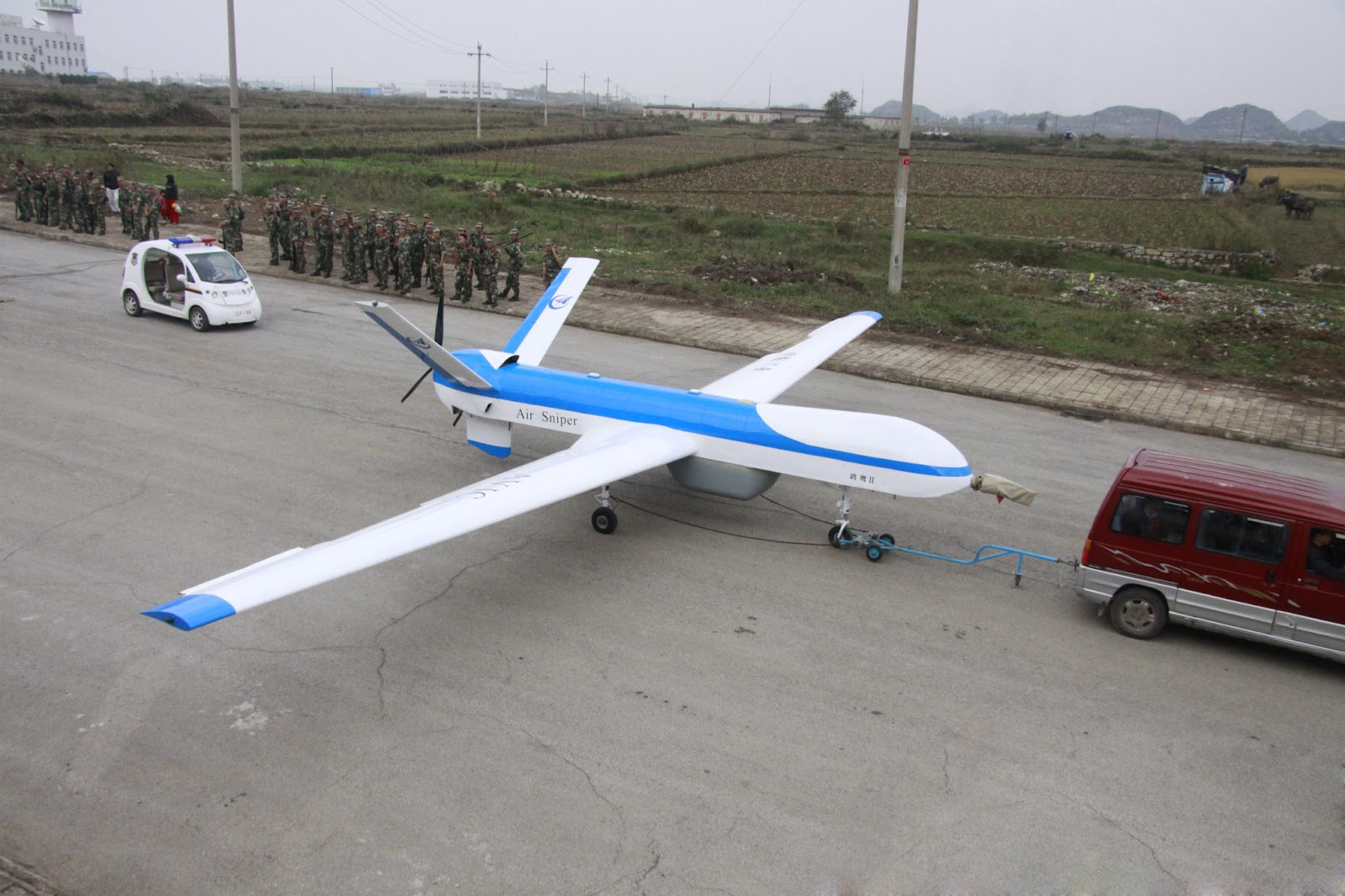 unmanned aerial vehicles uavs in subconventional war Integrating unmanned aerial vehicles (uavs)  (uavs) with current combat search and rescue (csar) doctrine  realities of the post cold war world.