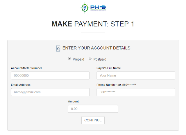pay nepa bills online