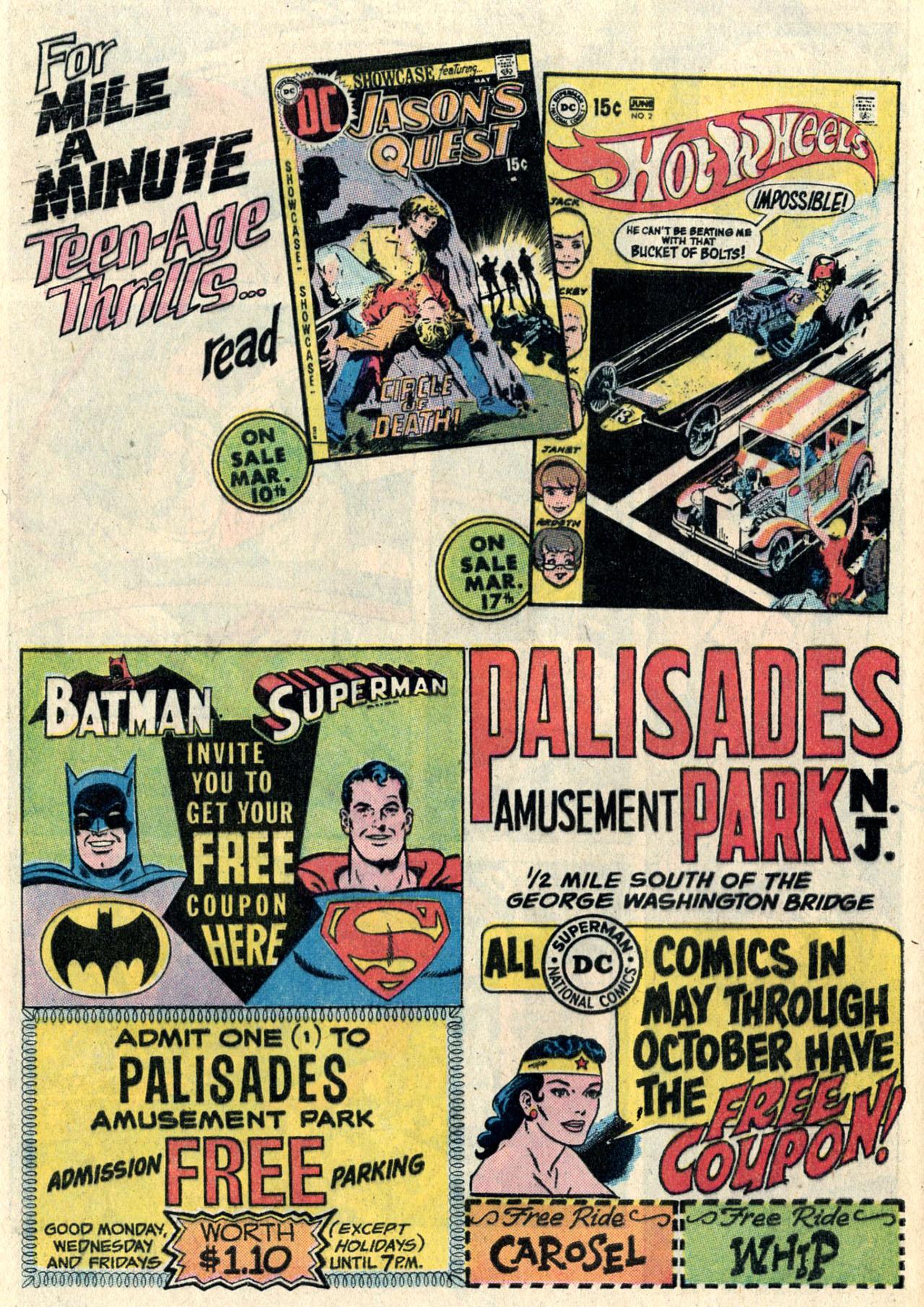 Detective Comics (1937) 399 Page 27