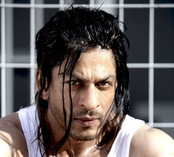 srk hair style stylish indian indian hairstyles for 2011 8935