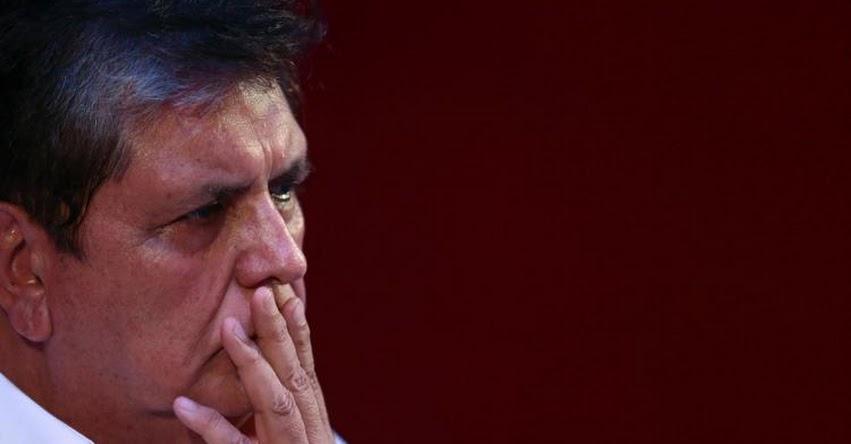 ÚLTIMO MINUTO: Murió Expresidente Alan García Pérez Hoy Miércoles 17 Abril 2019
