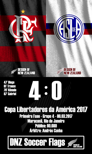 Wallpapers Flamengo San Lorenzo