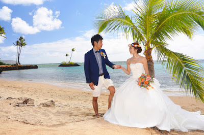 Paradise Weddings