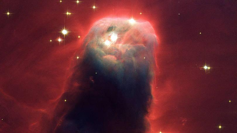 16 fotos inacreditáveis do telescópio Hubble