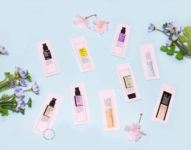 COSRX Korean Skincare Cosmetics