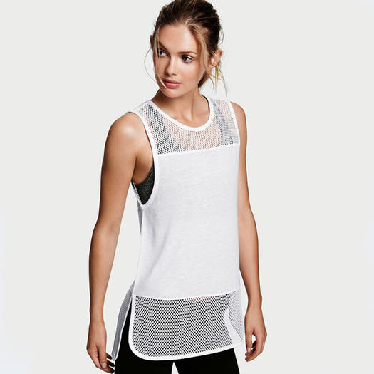 Workout clothes Arm Exercise Make Every Day Arm Day with These Cute Muscle Tanks