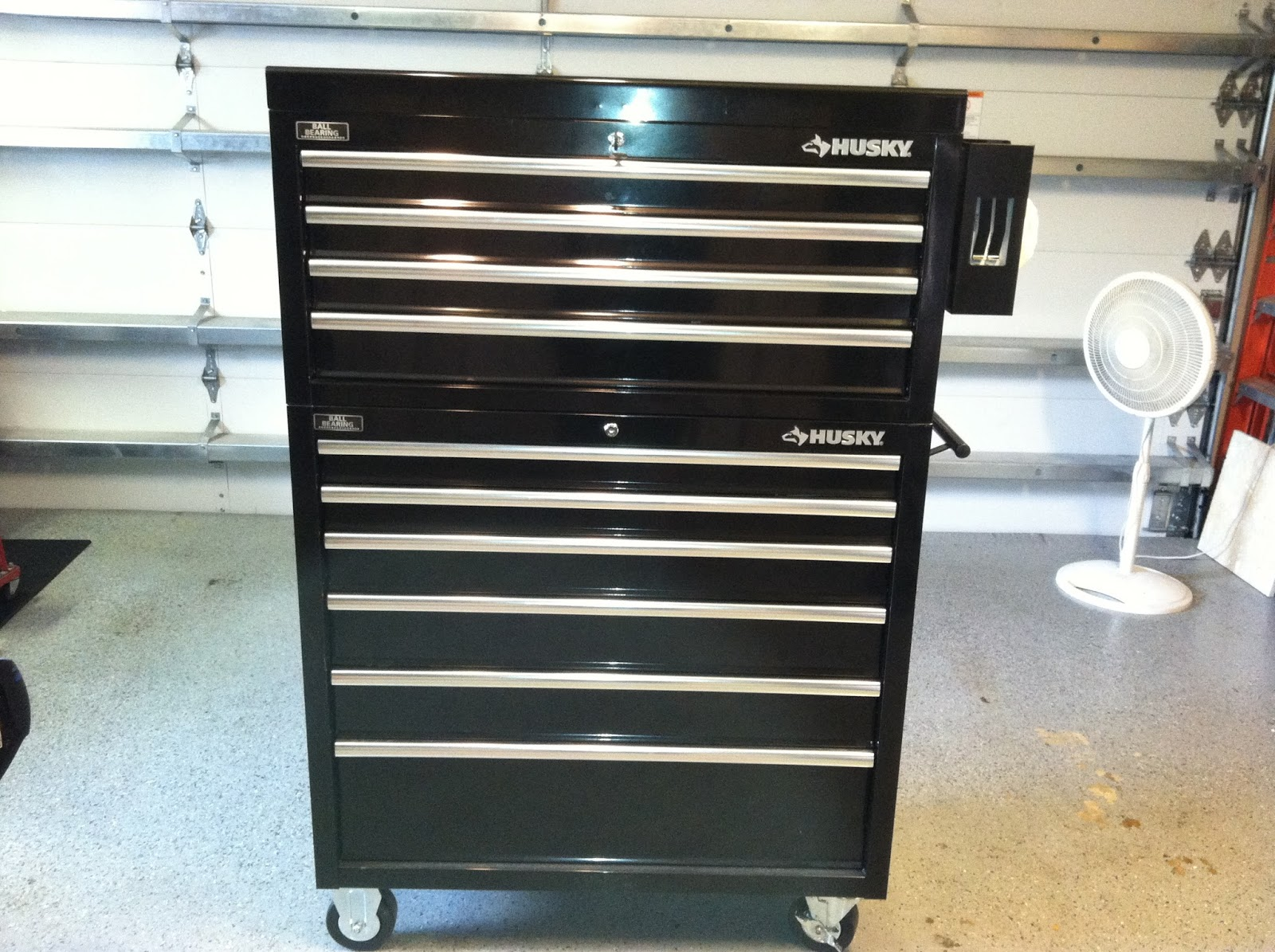 Husky 40 Inch Tool Chest
