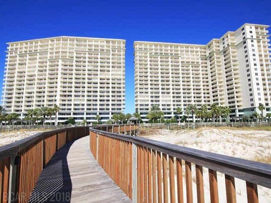 The Beach Club Condos For Sale in Gulf Shores Alabama