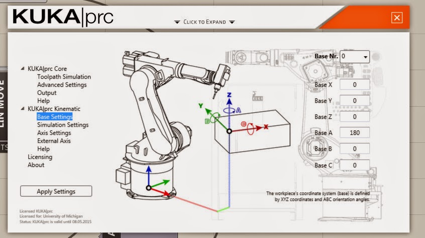 Kuka Robot Manual
