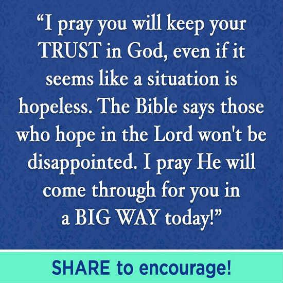 """Prayers"""