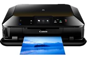 Canon PIXMA MG6340 Driver de impressora