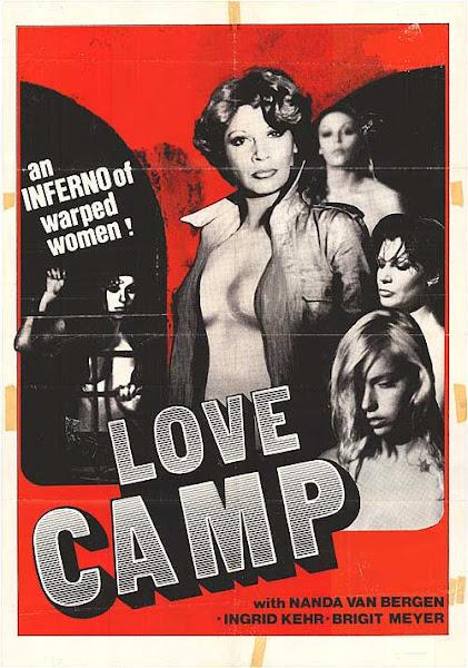 Poster Of (18+) Love Camp 1977 720p BRRip Full Movie Download