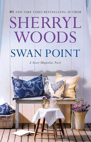 Swan Point   Book Cover