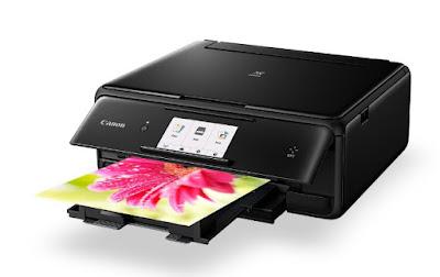 Canon PIXMA TS8060 Printer Driver Download For Mac