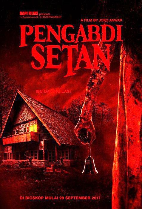 Film Pengabdi Setan Full Movie 2017 Lk21 : pengabdi, setan, movie, Films, Synopsis:, PENGABDI, SETAN