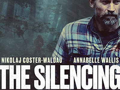 Movie: The Silencing (2020) (Download Mp4)
