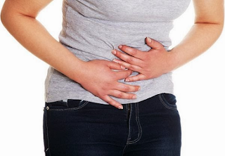 Gastritis gejala