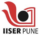 IISER Pune Recruitment – Research Associate Vacancy – Walk In Interview 04 June 2018
