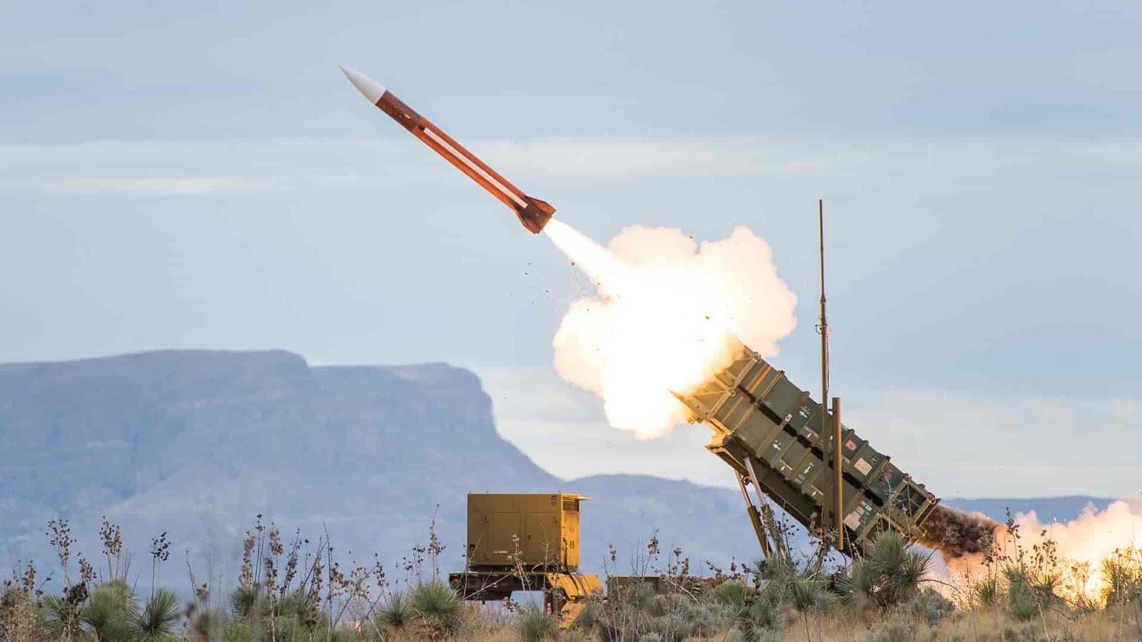 Turki Manfaatkan Konflik AS-Rusia Untuk Dapatkan Rudal S