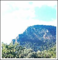 Excursiones con niños en Mallorca - Son Moragues Mirador de Ses Puntes
