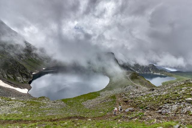 विश्व की प्रमुख झीलें | World's Leading Lakes