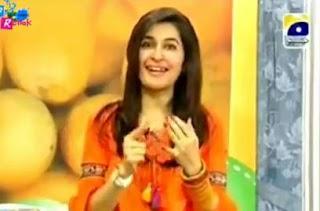 Watch July Th Show Utho Jago Pakistan