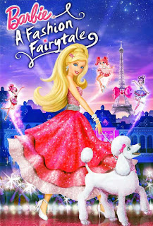 Barbie in basmul modei pariziene Barbie A Fashion Fairytale Desene Animate Online Dublate si Subtitrate in Limba Romana HD Gratis