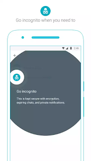 Google Allo now launched + Download 2