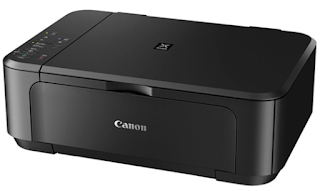 Canon PIXMA MG3540 Printer Driver - Free Download