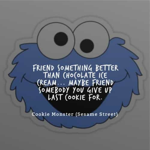 Inspiring cartoon characters quotes about life