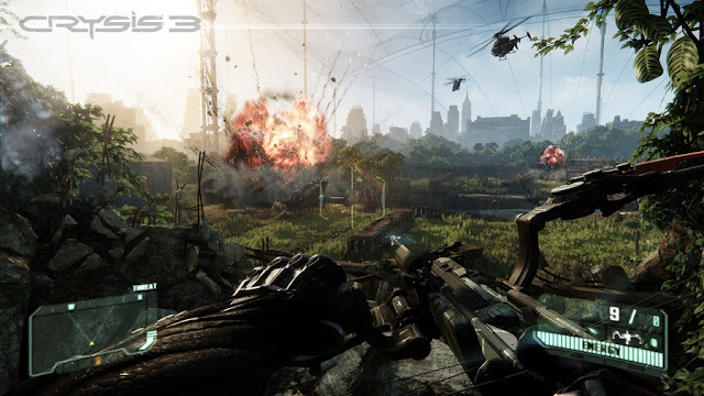 Crysis 3 PC Download Photo
