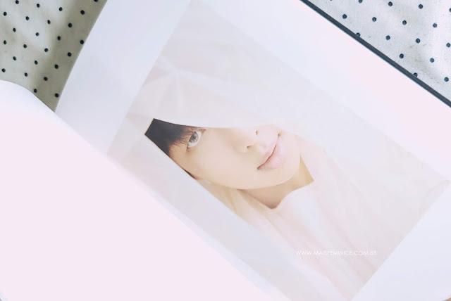 Álbum BTS Love Yourself 轉 'Tear' - versão U  - Kim Namjoon