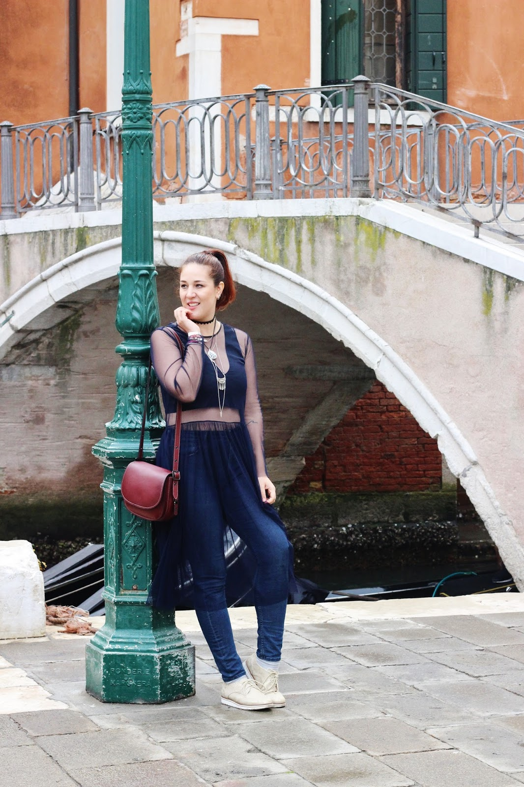 moda venecia
