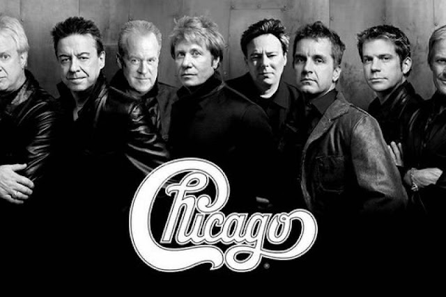 Un Clásico: Chicago - Hard To Say I'm Sorry