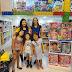 ToyBrazil a mais visitada na chegada do Papai Noel no Ig Shopping