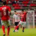 Deportivo Lara cae ante el Caracas