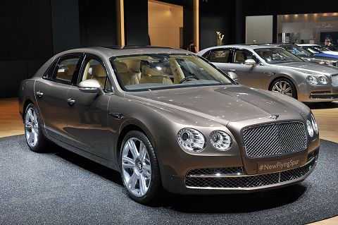Car Review Bentley Flying Spur Price And More Informationcar