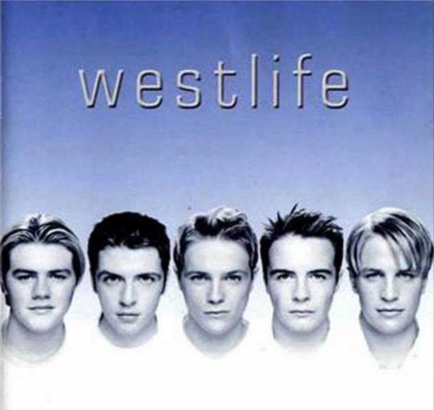Download [Mp3]-[All Album] รวมเพลงสากล จากวง Westlife ทุกอัลบั้ม 4shared By Pleng-mun.com