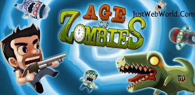 Age Of Zombies For Android