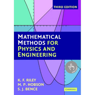 Mathematical Methods : Physics and Engineering Download Free Education Book