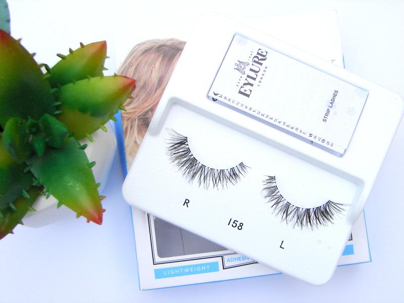 e33ec5f615f REVIEW: Kimberley Walsh False Eyelashes For Eylure | Pretty and Polished