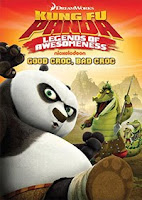 Kung Fu Panda Legendele Teribilității Online Dublat In Romana Episodul 1