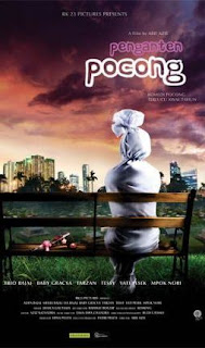 Download Penganten Pocong (2012) WEB-DL