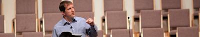 Monday Night's Debate, Saturday Night's Jokes, & Sunday Morning's Sermons